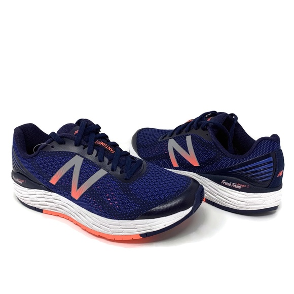 purchase cheap 9ad22 a8430 New Balance Vongo 2 Fresh Foam Women's Running